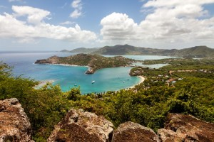 William Bailey Travels to the Antigua