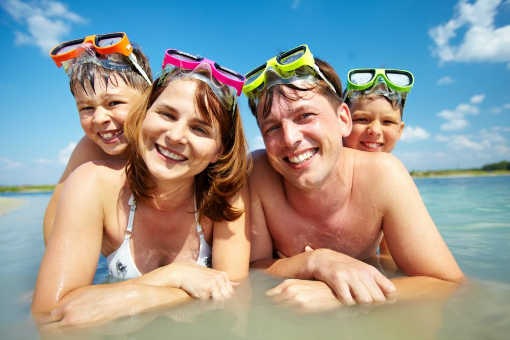 How to Keep your Family Safe on Vacation