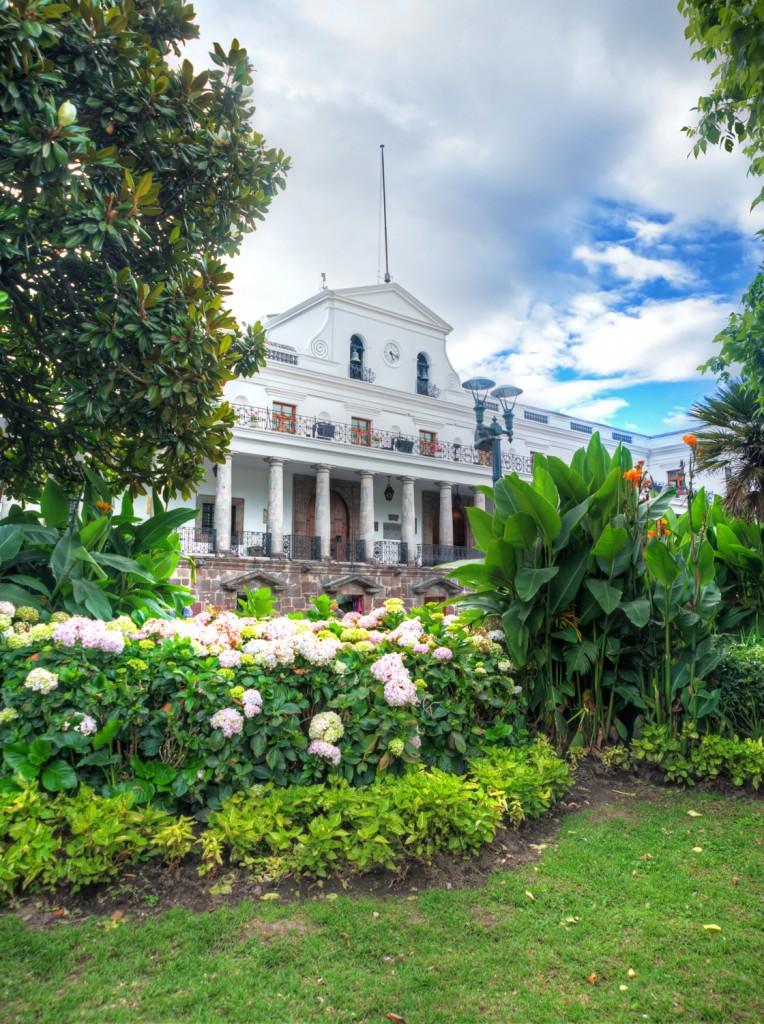 William Bailey Travel Reviews Quito