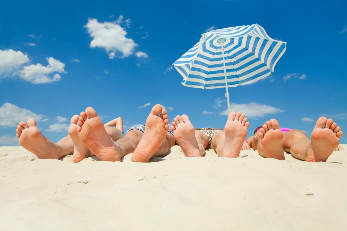 Take a Beach Vacation without Breaking the Bank
