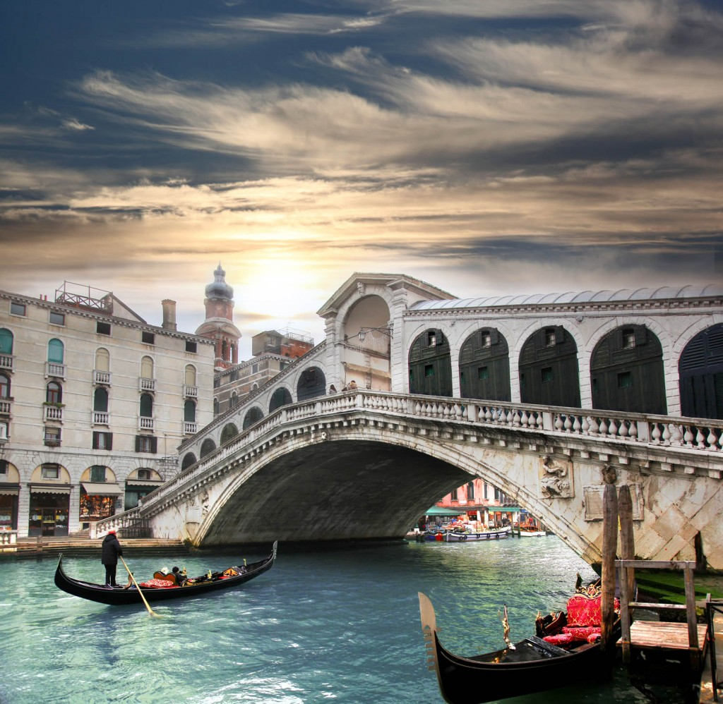 William Bailey Travel Reveals 4 Top Cities For Romance