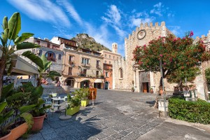 William Bailey Travel Takes a Sicilian Wine Tour