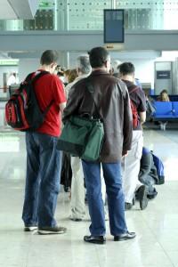 Bill Bailey Travel Reviews Speedy Check-In